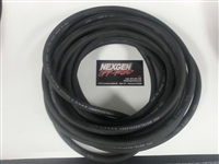 2GA POSTIVE BATTERY CABLE BLACK
