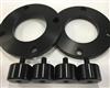 "TOYOTA TUNDRA TRD PRO SHIM KIT W/ BUMP STOP EXTENSIONS ( PROVIDES 1.00"" OF LIFT ) TUNDRA 2007+"