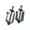 TOOLBOX CLAMPS PAIR  W35000
