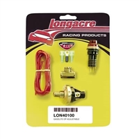 LONGACRE 20PSI OIL PRESSURE LIGHT KIT