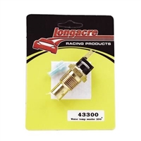 LONGACRE WARNING SENDING UNIT WATER TEMP 43252