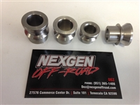 "5/8"" to 1/2"" MISALIGNMENTS STAINLESS"
