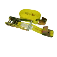 "CSIW32527 - HD RATCHET STRAP 2""X27'FLAT HK (EACH)"