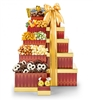 Holiday Classic Gift Tower