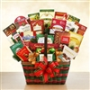 Gourmet Merry Maker Gift Basket