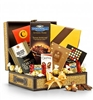 Holiday Chocolate Travels Chest