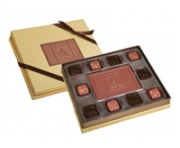 Chocolates Boxed with Your Logo