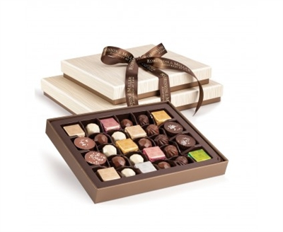 Belgian Chocolate Gift Tower Collection