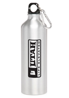 Aluminum Water Bottle With Your Logo