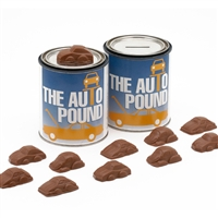 Auto Chocolate Cars Quart