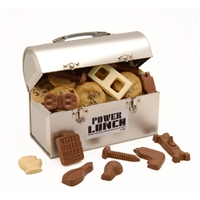 Electrician's Power Lunch Box Treats