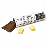 Plan for Financial Success Chocolate Gift