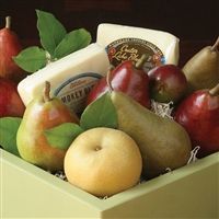 Pears & Blue Cheese Gift Box
