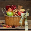 Fancy Fall Fruit Gift Basket