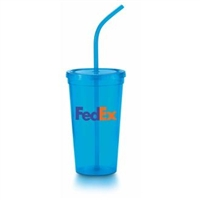 Tumbler With Your Logo