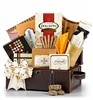 Gourmet Snack Treasure Chest