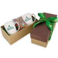 Mug Gift Set With Your Logo