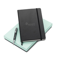 Journal Set with Your Logo
