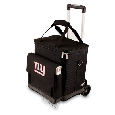 NFL and Collegiate Tote Cooler on Wheels