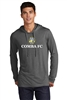 Sport-Tek Men's Tri-Blend Long Sleeve Hoodie