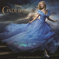 Lily James-A Dream Is A Wish Your Heart Makes (Cinderella)