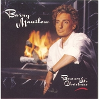Barry Manilow-Jingle Bells