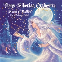 TSO-Dreams of Fireflies