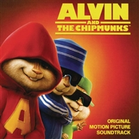 Chipmunks-Witch Doctor