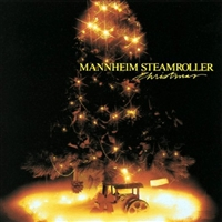 Mannheim Steamroller-Deck The Halls