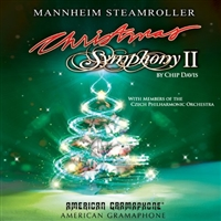 Mannheim Steamroller-Carol of The Bells
