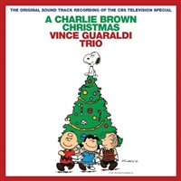 Vince Guaraldi-Linus and Lucy