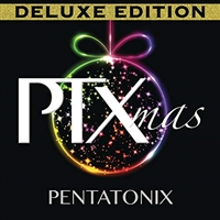 Pentatonix-Little Drummer Boy