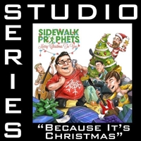 Sidewalk Prophets-Because It's Christmas