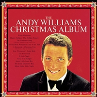 Andy Williams-It's The Most Wonderful Time Of The Year