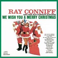 Ray Conniff-Ring Christmas Bells