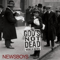 Newsboys-The King Is Coming