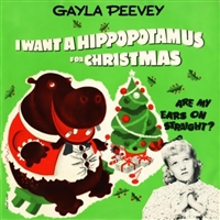 Gayla Peevey-I Want A Hippopotamus For Christmas