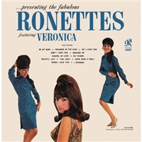 Ronettes-Be My Baby