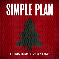 Simple Plan-Christmas Everyday