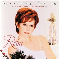Reba McEntire-Up On The Housetop