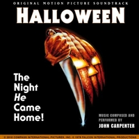 John Carpenter-Halloween Theme