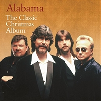 Alabama-Christmas In Dixie