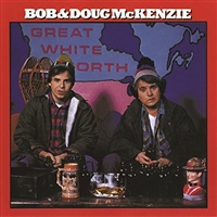 Bob and Doug McKenzie-12 Days of Christmas