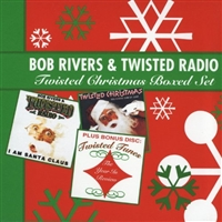Bob Rivers-I Am Santa Claus