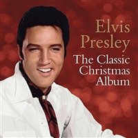 Elvis Presley-Blue Christmas