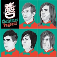 Family Force 5-T'was The Night Before Christmas