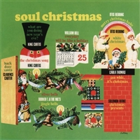 Carla Thomas-Gee Whiz It's Christmas