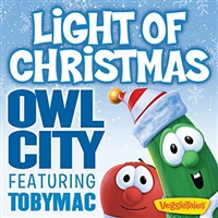 Owl City feat. Toby Mac.-Light of Christmas