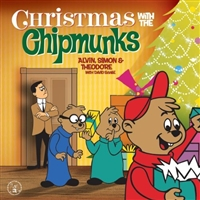 Alvin and The Chipmunks-All I Want For Christmas is My 2 Front Teeth