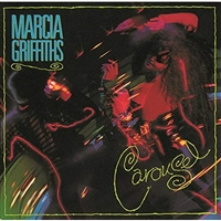 Marcia Griffith-Electric Slide